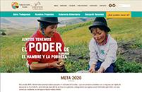 Heifer Ecuador
